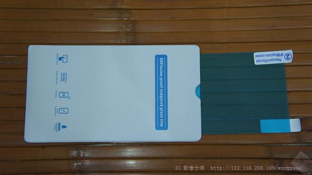 "SONY DSC 玻璃保護貼 [開箱] New One ""i-GLASS""玻璃保護貼 DSC02871"
