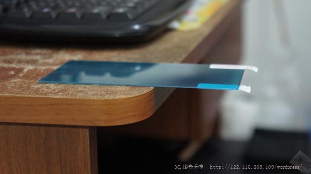 "SONY DSC 玻璃保護貼 [開箱] New One ""i-GLASS""玻璃保護貼 DSC02886"