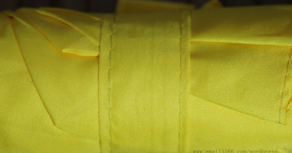 SONY DSC 草莓半塘 [反推]黃香蕉/綠芭蕉情侶折疊款晴雨傘陽傘 DSC03401