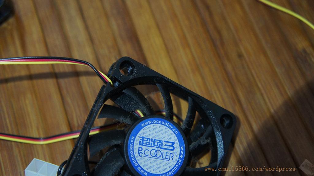 SONY DSC 超頻3風扇-f62 旋风 [反推]超頻3風扇-F62 旋风 DSC04030